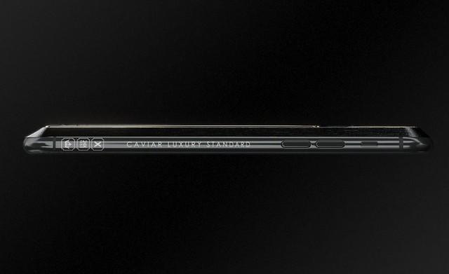 iPhone X phiên bản Tesla sử dụng pin mặt trời có giá tới 4.000 USD và Elon Musk sẽ là người đầu tiên sở hữu - Ảnh 9.