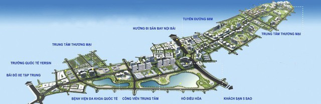 Công tác GPMB dự án xây dựng tuyến các con phố từ đê Ngọc Thụy đi Khu thành thị mới Thượng Thanh - Ảnh 1.