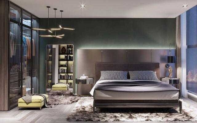 5 xu hướng thiết kế nội thất được lòng giới thượng lưu - Ảnh 1.