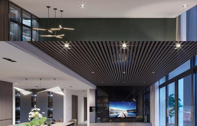 5 xu hướng thiết kế nội thất được lòng giới thượng lưu - Ảnh 2.