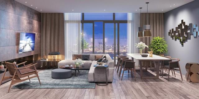 5 xu hướng thiết kế nội thất được lòng giới thượng lưu - Ảnh 11.