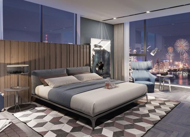 5 xu hướng thiết kế nội thất được lòng giới thượng lưu - Ảnh 3.
