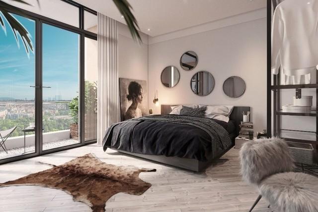 5 xu hướng thiết kế nội thất được lòng giới thượng lưu - Ảnh 4.