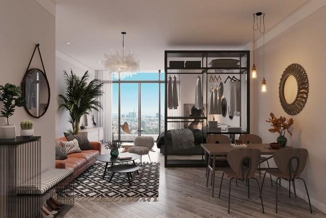 5 xu hướng thiết kế nội thất được lòng giới thượng lưu - Ảnh 5.