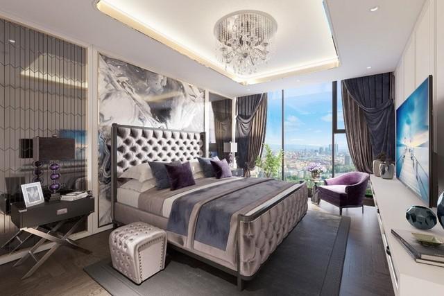 5 xu hướng thiết kế nội thất được lòng giới thượng lưu - Ảnh 6.