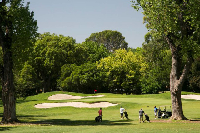 Sân golf lịch sử tại Sacramento có thể phải đóng cửa vì làm ăn thua lỗ sau gần 1 thế kỷ hoạt động - Ảnh 1.