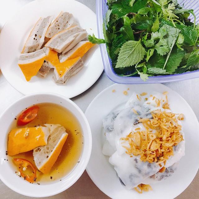 7 món ăn sáng hoàn hảo cho những ngày hè chỉ ngồi không đã mồ hôi ướt áo  - Ảnh 2.