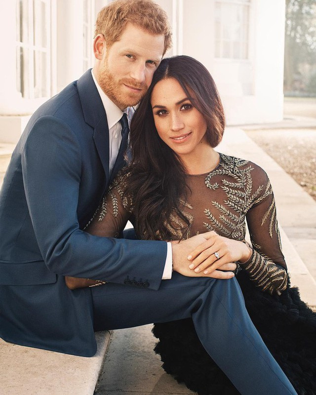 Hành trình lọ lem Meghan từ khi đánh rơi hài tới cô dâu ở đám cưới hoàng gia 1,5 tỉ người theo dõi, tiêu tốn nửa triệu euro - Ảnh 12.