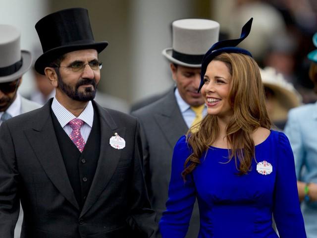 10 thành viên hoàng gia giàu nhất thế giới - Ảnh 7.