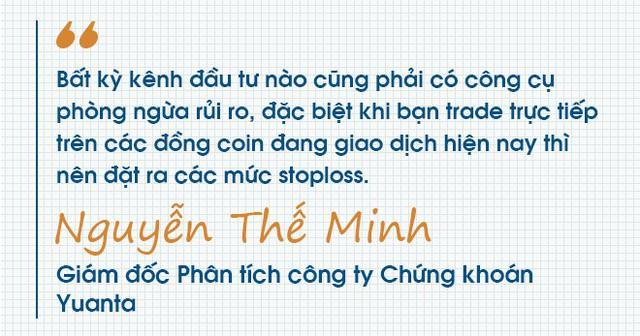 Giải mã những dự án tiền số ở Việt Nam: Hoàn toàn lừa đảo hay có khả năng sinh lời thật? - Ảnh 8.