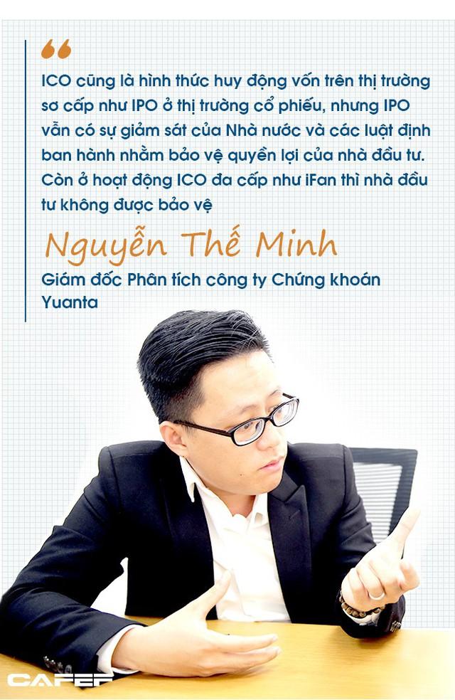 Giải mã những dự án tiền số ở Việt Nam: Hoàn toàn lừa đảo hay có khả năng sinh lời thật? - Ảnh 5.