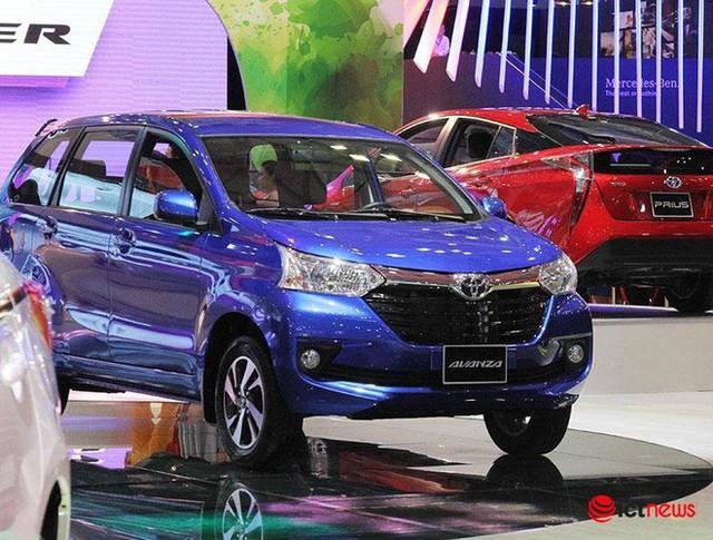 Loạt xe nhập khẩu miễn thuế sắp bán tại Việt Nam - Ảnh 3.