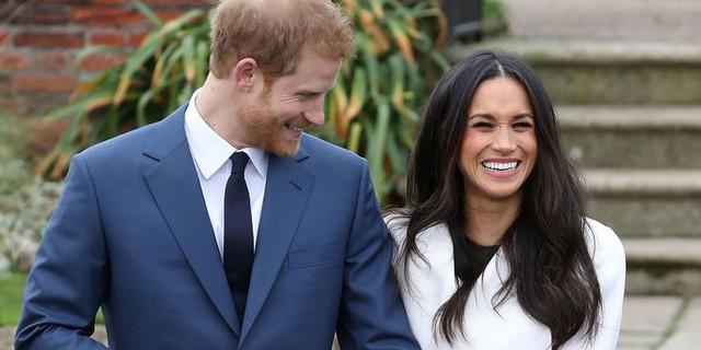 Những điều ai cũng hóng sau lễ cưới hoành tráng của hoàng tử Harry và Meghan Markle - Ảnh 1.