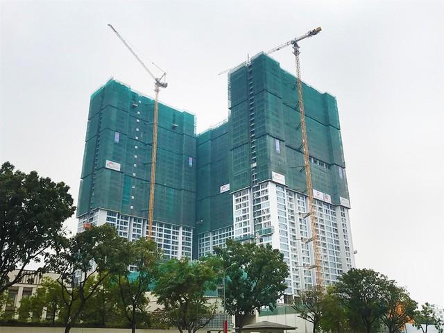 Những dự án lớn của tập đoàn Vingroup đang triển khai đến đâu? - Ảnh 3.
