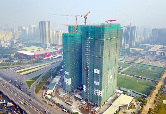 Những dự án lớn của tập đoàn Vingroup đang triển khai đến đâu? - Ảnh 2.