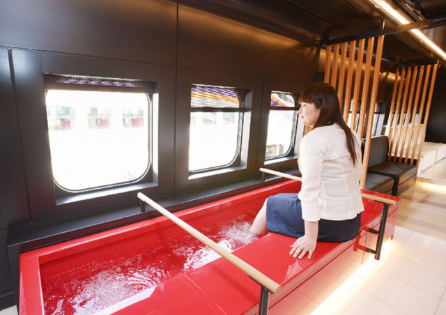12 điều lạ lùng nhưng vô cùng hữu ích ở Nhật Bản, đáng để cả thế giới học tập - Ảnh 6.