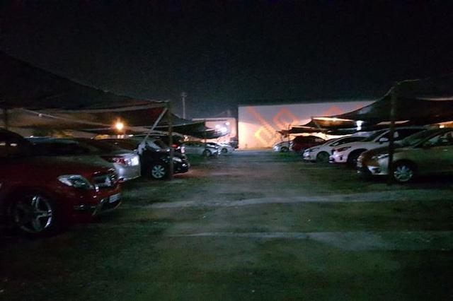 Náo loạn vì bãi đỗ xe lậu lớn nhất Linh Đàm bị đóng cửa - Ảnh 13.