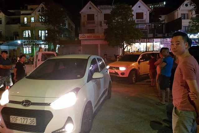 Náo loạn vì bãi đỗ xe lậu lớn nhất Linh Đàm bị đóng cửa - Ảnh 10.