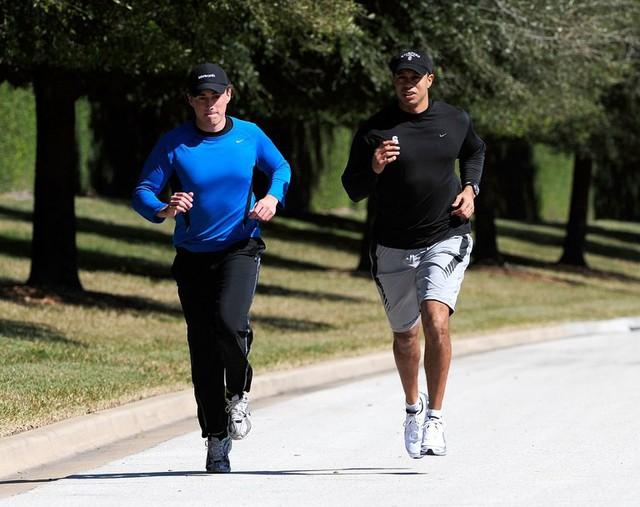 Lịch trình luyện tập giúp Tiger Woods đạt tới đỉnh cao: Thành công chính là phần thưởng cho sự nỗ lực và kiên trì vượt bậc - Ảnh 1.