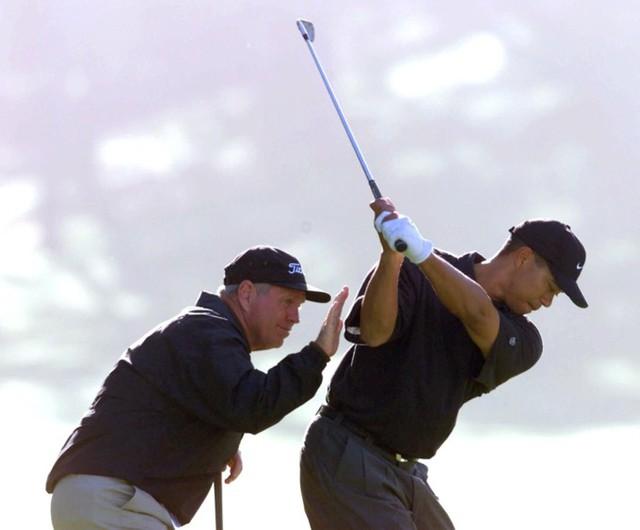 Lịch trình luyện tập giúp Tiger Woods đạt tới đỉnh cao: Thành công chính là phần thưởng cho sự nỗ lực và kiên trì vượt bậc - Ảnh 3.