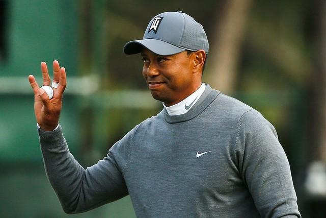 Lịch trình luyện tập giúp Tiger Woods đạt tới đỉnh cao: Thành công chính là phần thưởng cho sự nỗ lực và kiên trì vượt bậc - Ảnh 5.