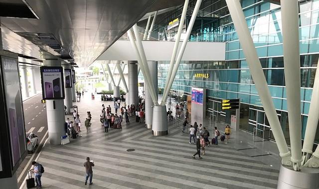 Ba sân bay lớn với hàng loạt sai phạm trong xây dựng - Ảnh 2.