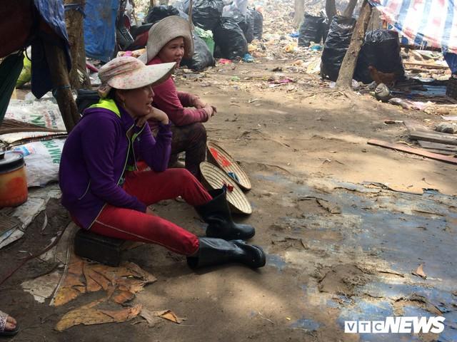 Phận người bới rác tìm tiền ở đảo ngọc Phú Quốc - Ảnh 12.