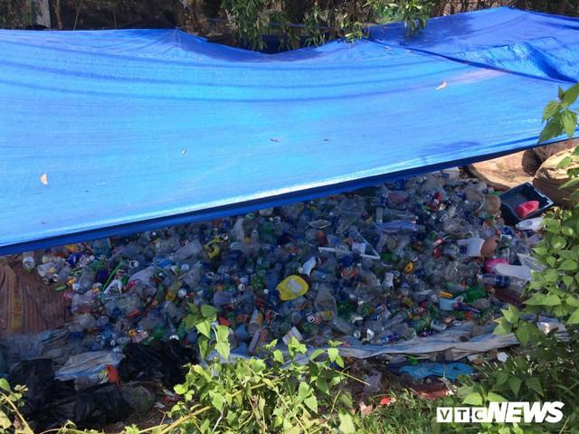 Phận người bới rác tìm tiền ở đảo ngọc Phú Quốc - Ảnh 5.