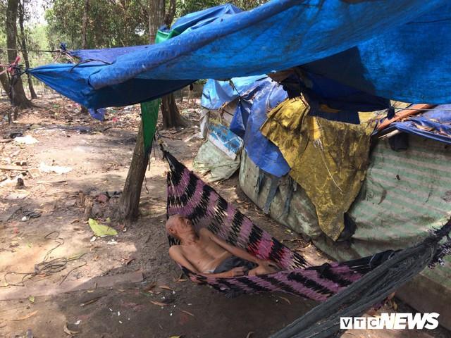Phận người bới rác tìm tiền ở đảo ngọc Phú Quốc - Ảnh 7.