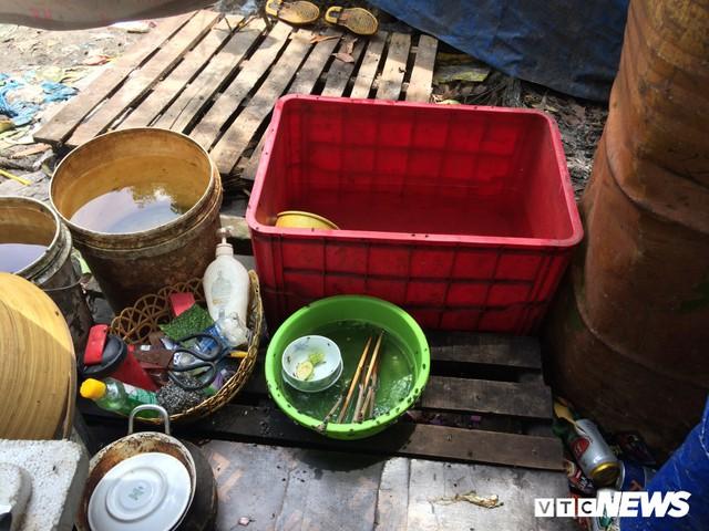 Phận người bới rác tìm tiền ở đảo ngọc Phú Quốc - Ảnh 10.