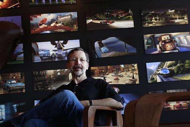 Bí quyết thành công của ông chủ hãng phim Pixar: Dậy sớm tập thể dục, khơi dậy nguồn cảm hứng bằng thiền định và đọc sách - Ảnh 2.