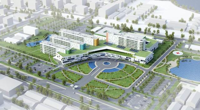 Phó thủ tướng truy trách nhiệm việc dự án bệnh viện Bạch Mai và Việt Đức chậm tiến độ 3 năm - Ảnh 1.