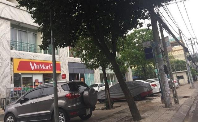 Xây chui 60 căn hộ giữa Sài Gòn mà cơ quan chức năng vẫn ngó lơ? - Ảnh 4.