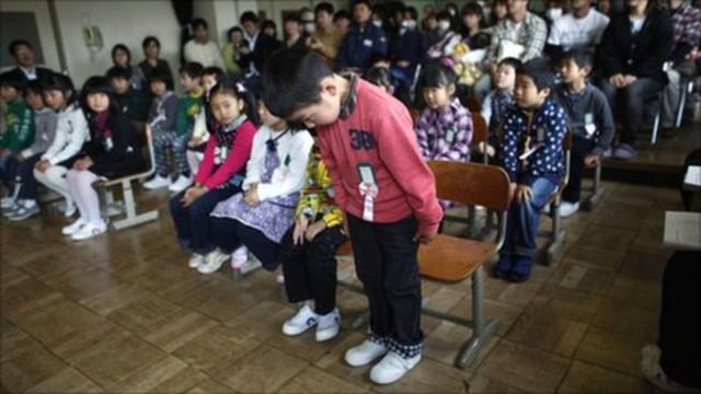 Giáo dục đạo đức là cốt lõi của xã hội Nhật Bản: Học làm người mọi lúc, mọi nơi - Ảnh 1.