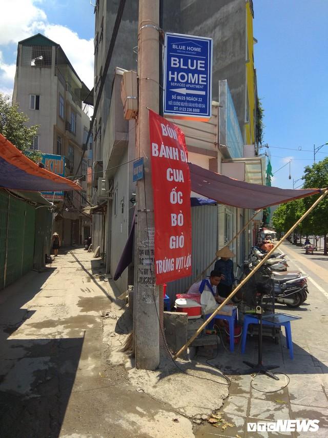 Những căn nhà siêu mỏng đắt hơn vàng ở Hà Nội - Ảnh 4.