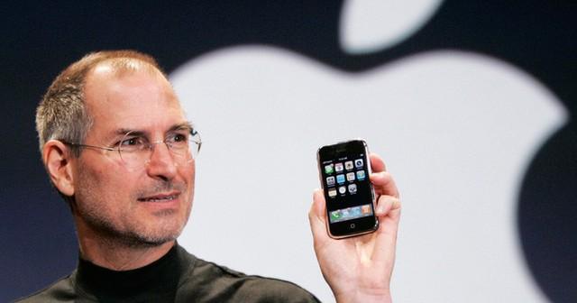 Một lỗi chung mà Steve Jobs và Bill Gates đều mắc phải: Tại sao một số CEO nhìn xa trông rộng lại không có một số người kế nghiệp thành công - Ảnh 5.