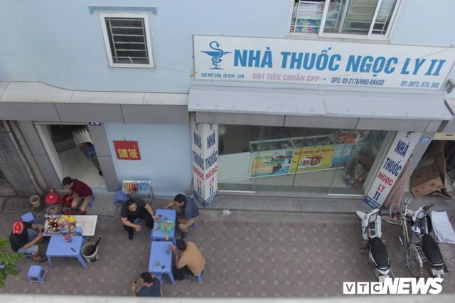 Những căn nhà siêu mỏng đắt hơn vàng ở Hà Nội - Ảnh 8.