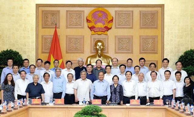 Thủ tướng: Sớm đưa khởi nghiệp vào chương trình giảng dạy đại học - Ảnh 2.
