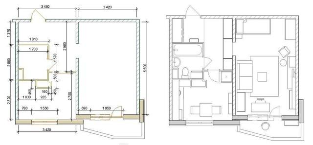 Ngắm căn hộ cao tầng 37m2 có kiến trúc nội khu xe đẹp ngỡ ngàng - Ảnh 13.