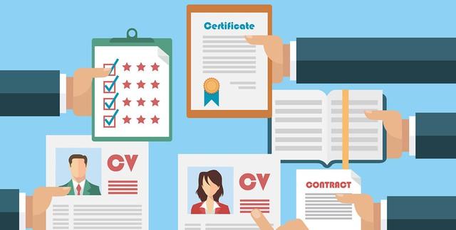 Nếu bạn tuyển dụng mãi mà không được nhân tài, đây có thể là các lý do - Ảnh 2.