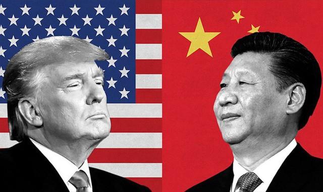 Mỹ công bố mức thuế nhập khẩu 25% đối với các sản phẩm công nghệ Trung Quốc - Ảnh 2.
