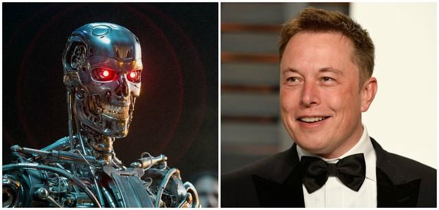 Giáo sư Oxford: Con người và robot sẽ chung sống với nhau như một gia đình - Ảnh 2.