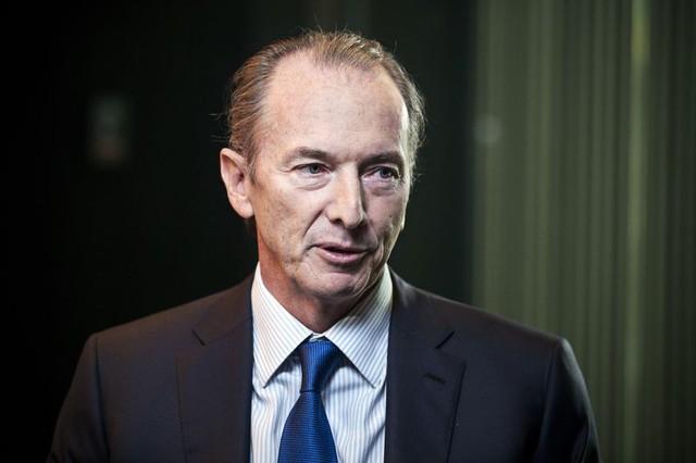 CEO Morgan Stanley: Dự báo khủng hoảng của Soros thật nực cười - Ảnh 1.