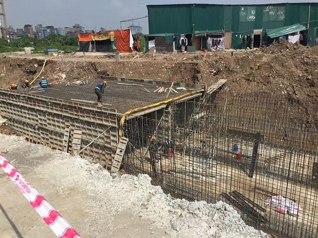 Khu đất vàng Hà Nội chuẩn bị xây nhà hát Hoa Sen giờ ra sao? - Ảnh 11.