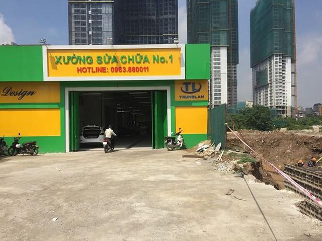 Khu đất vàng Hà Nội chuẩn bị xây nhà hát Hoa Sen giờ ra sao? - Ảnh 5.