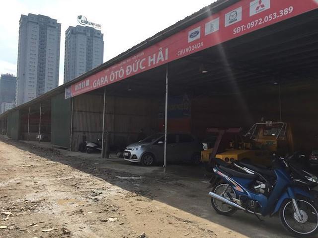 Khu đất vàng Hà Nội chuẩn bị xây nhà hát Hoa Sen giờ ra sao? - Ảnh 6.