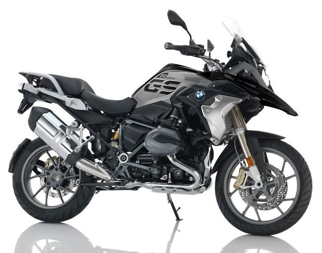 Những mẫu môtô phân khối lớn BMW Motorrad do Thaco bán tại Việt Nam giá bao nhiêu? - Ảnh 4.