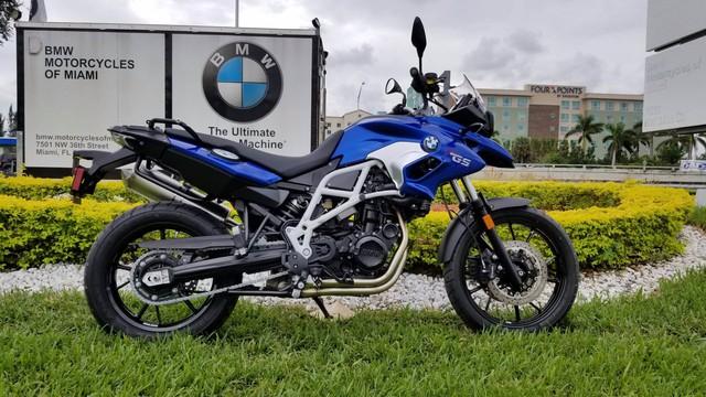 Những mẫu môtô phân khối lớn BMW Motorrad do Thaco bán tại Việt Nam giá bao nhiêu? - Ảnh 2.