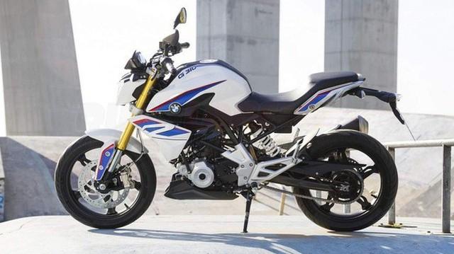 Những mẫu môtô phân khối lớn BMW Motorrad do Thaco bán tại Việt Nam giá bao nhiêu? - Ảnh 1.
