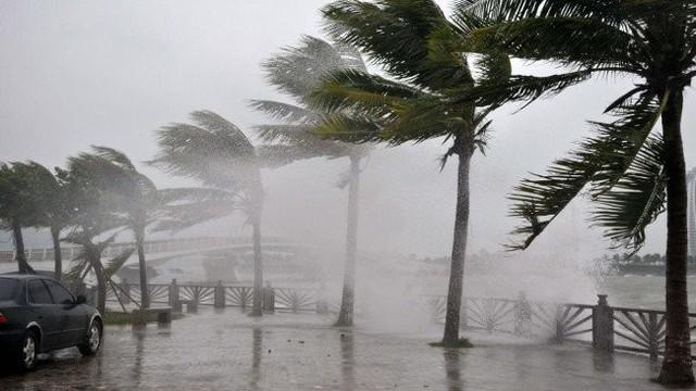 Việt Nam sẽ hứng chịu bao nhiêu cơn bão trong năm 2018? - Ảnh 1.